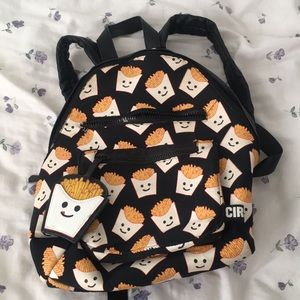 Circus Fries Backpack